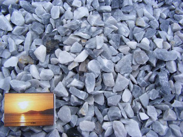Kamień ozdobny liagram gołębi 12-16mm