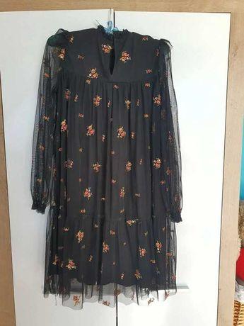 Sukienka dziewczęca z Zary