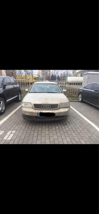 Audi A6 2.5D 2001g Полтава - изображение 1