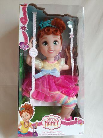 Большая шарнирная кукла Нэнси Disney My Friend Fancy Nancy Оригинал