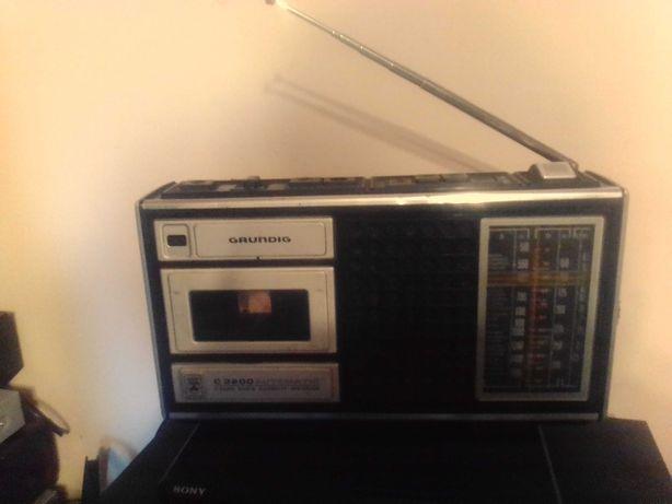 Radio unitra inne
