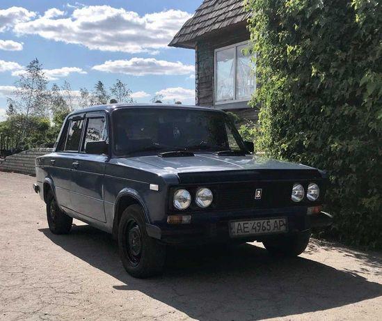 Продам ВАЗ 2106 1994г.