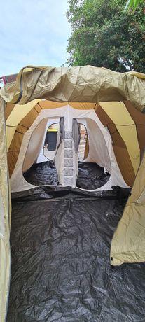 Палатка 4-6 місна