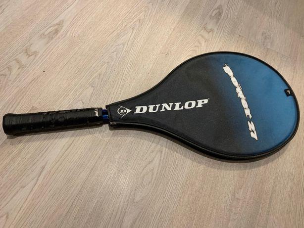 Raquete tennis DUNLOP Power 27 + estojo