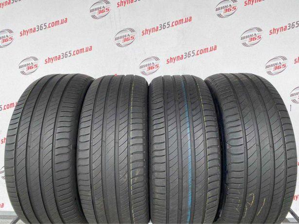 R17 235/55 Michelin Primacy4 Шины Б.У Склад Літо 5.4mm