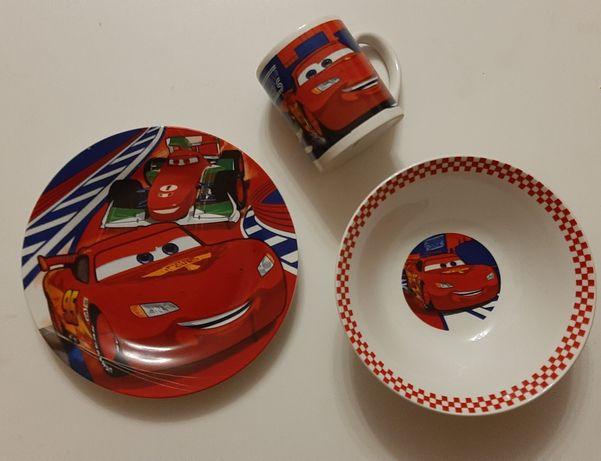 Набор детской посуды Маквин