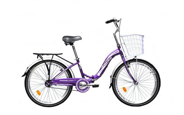"""Складаний велосипед ARDIS 24 FLD ST """"NEW FOLD"""""""