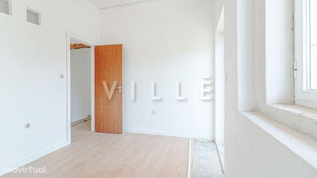 Apartamento T1+1 para venda no centro de Albergaria - a - Velha