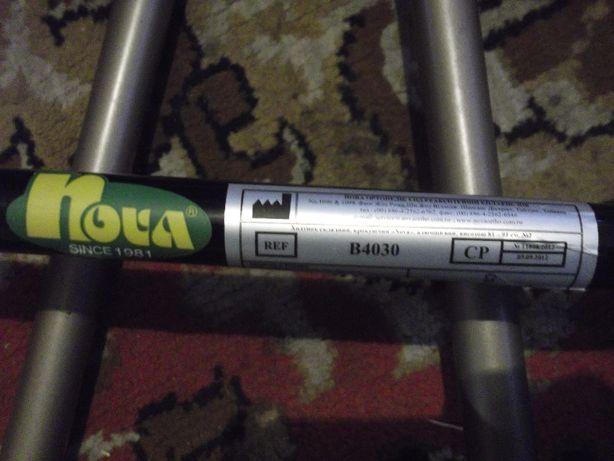 Продам ходунки NOVA.шагающие,алюминиевые!