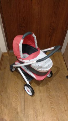 Wózek dla lalek maxi Cosi Quinny