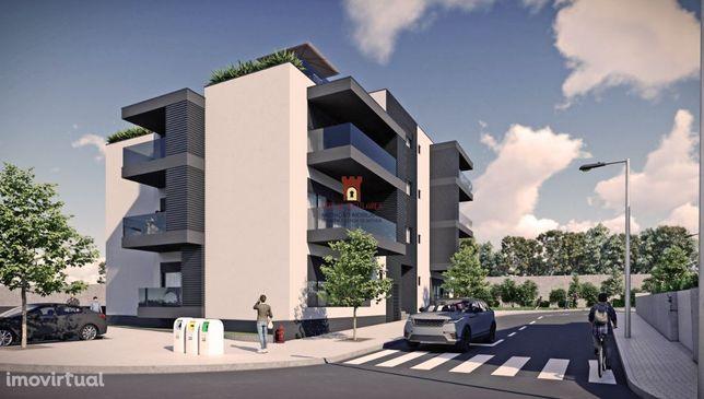 Apartamento T2 Antas Famalicão