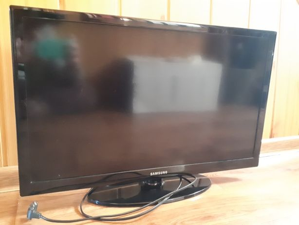 Telewizor LED Samsung US26D4003BW 26'