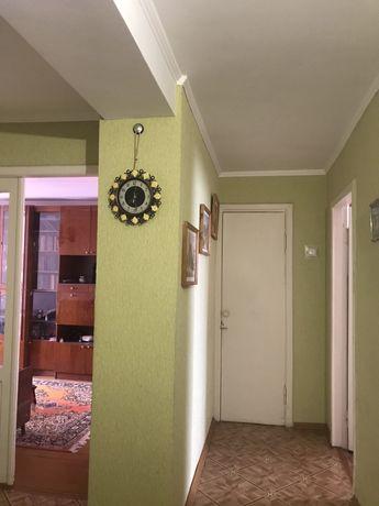 Продам 3-комн киевку Крепость
