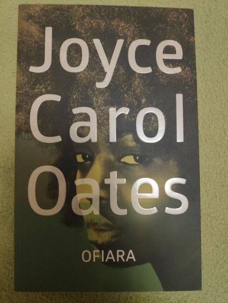 Ofiara, Joyce Carol Oates