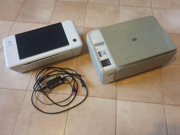 Urządzenie wielofunkcyjne i drukarka HP 1015/C4280