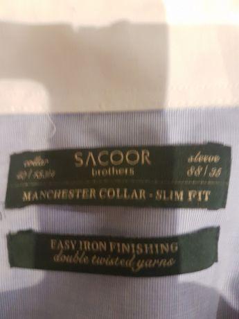 Blazer SMK M e camisa SACOOR M