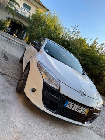 Renault Megane coupe Edição Limitada