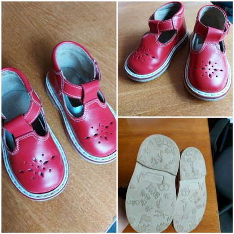 Дитячі сандалики Неман