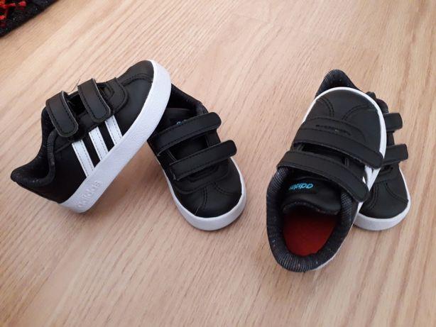 sapatilhas adidas n°20 pouco usadas