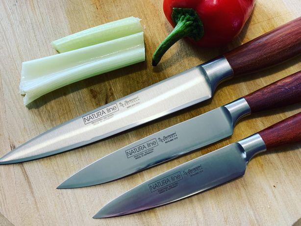 Профессиональные кухонные ножи SOLINGEN Германия