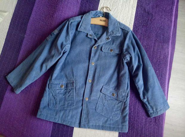 Куртка на мальчика р.152