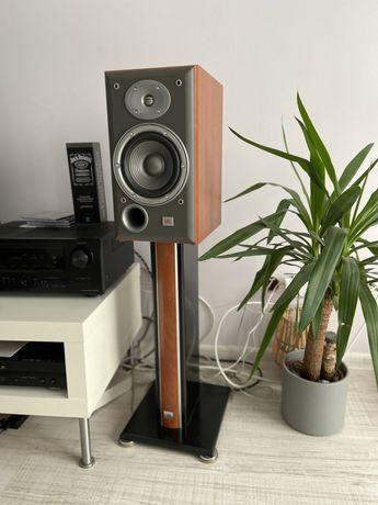 Kolumny stereo JBL e30 standy kino domowe hi fi audio glosniki