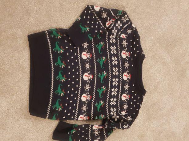 Sweter C&A rozmiar 116