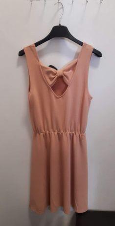 Promocja!! Sukienka damska młodzieżowa nowa r. M-XL na gumce