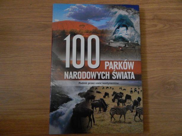 100 parków narodowych świata nowa