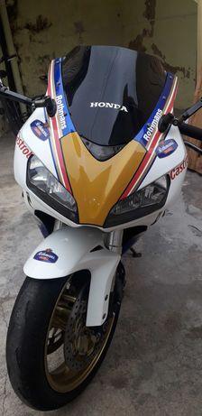 Honda CBR 1000 RR