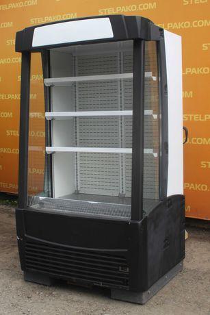 Холодильный регал «KLIMASAN C-PENTANE» 1.2 м. (Турция), Б/у 77379