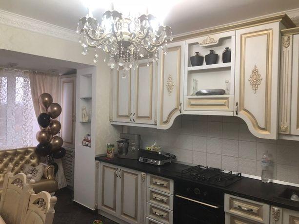 Вишукана 2-к квартира в новобудові з ремонтом та меблями