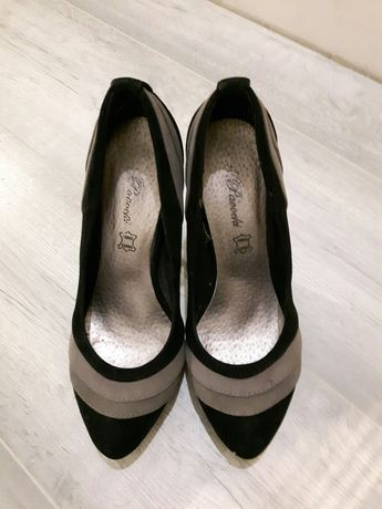 Szpilki buty rozm 37