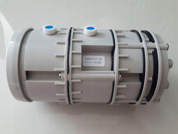 Sterownik spłukiwania do toalet próżniowych mechanizm kontrolny pompa