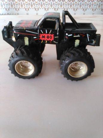 Jeep m80 brinquedo antigo