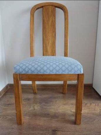 OKAZJA!!! Krzesła z drewna litego