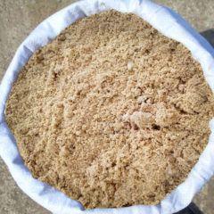 Песок,чернозем,щебень,отсев,цемент,керамзит,глина,в мешках и навалом.