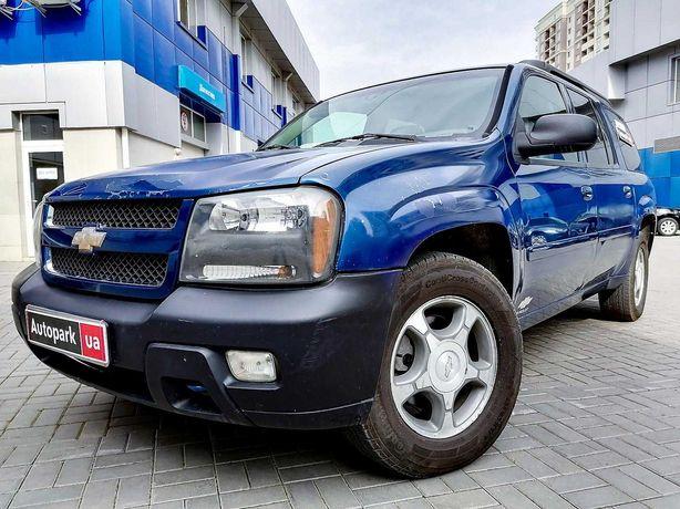 Продам Chevrolet TrailBlazer 2006г. #28015