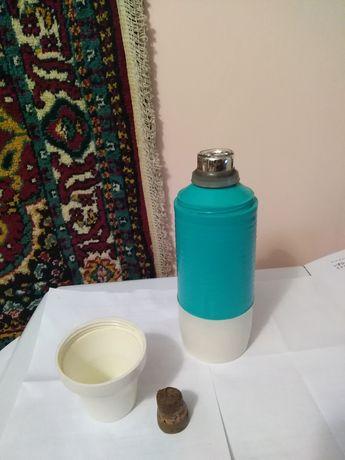Продам питьевой термос