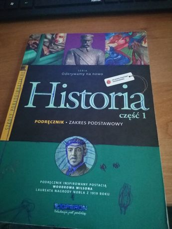 Historia operon część 1