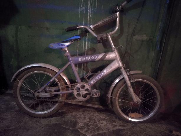 Продам детские велосипеды .