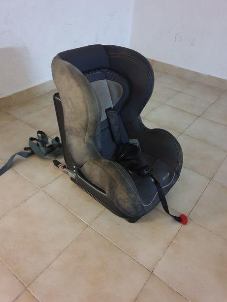 Cadeira Auto c/ isofix