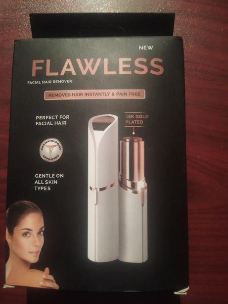 Триммер депилятор для лица Flawless (губная помада)