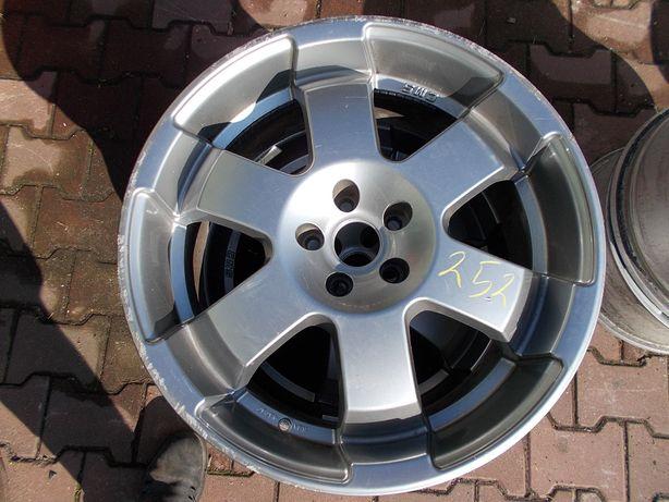 Felga aluminiowa CMS 5x112 9,5Jx20 ET45 Nr252