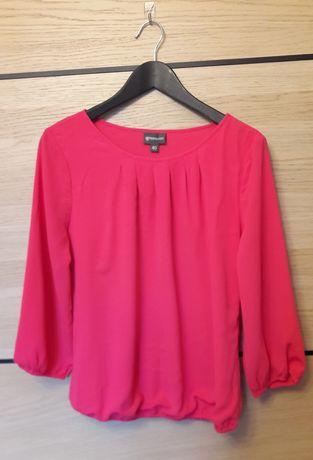 Elegancka różowa bluzka Greenpoint r.40