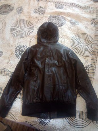 Кожаная куртка Cedarwood state
