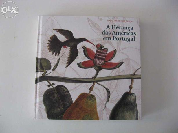 A Herança das Americas em Portugal