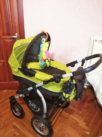 Детская коляска X-lander X-Move (2в1)
