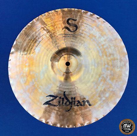 "Zildjian - talerz S Family Mastersound Hi-hat 14"" Bottom"