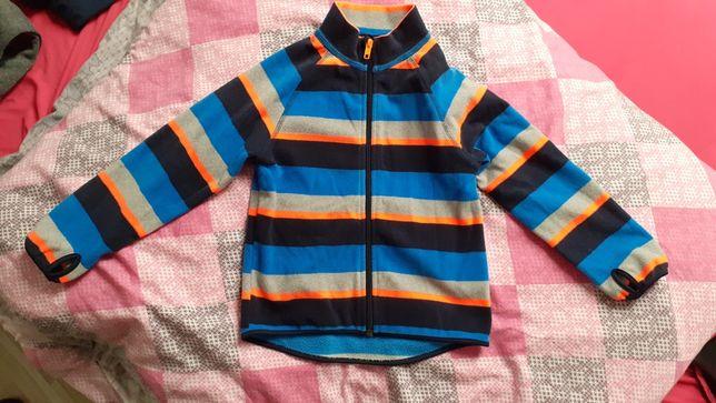 Bluza polarkowa dla chłopca